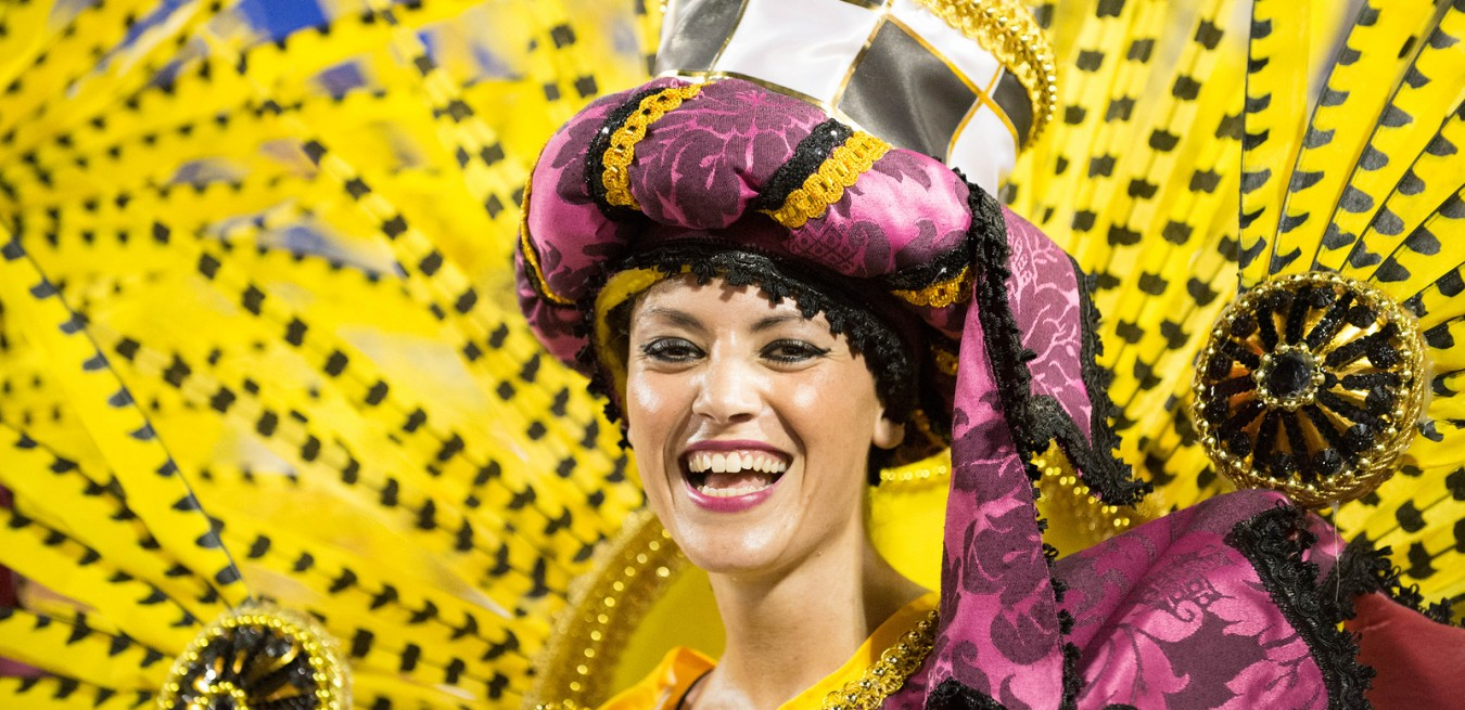 Carnaval 2016 - So Clemente